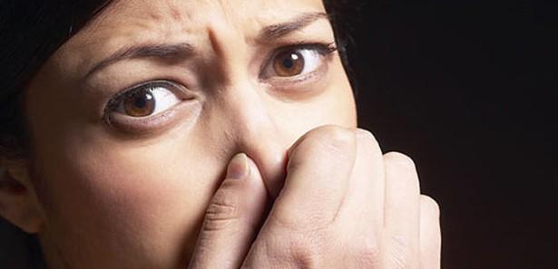Stres, ağızda koku yapıyor
