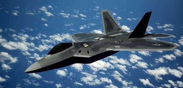ABD dört adet avcı uçağı gönderiyor