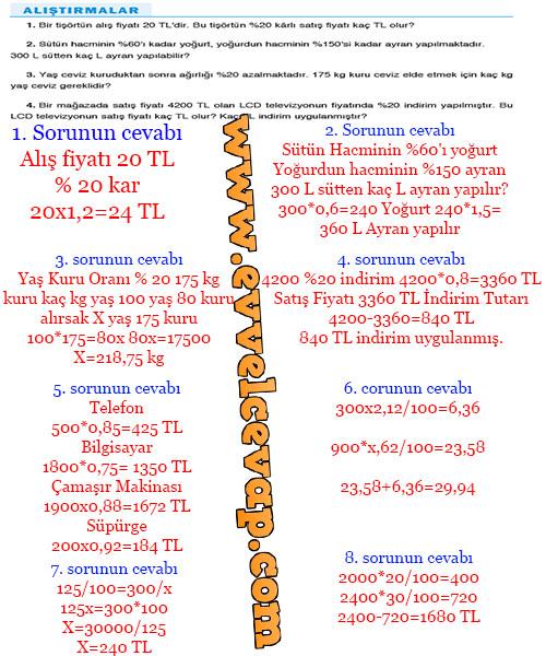 7 Sinif Kitaplari Sayfa 192 Ders Ve Calisma Kitaplari E Okul