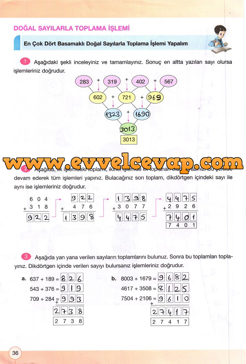 Admin Sayfa 581 Ders Ve Calisma Kitaplari E Okul
